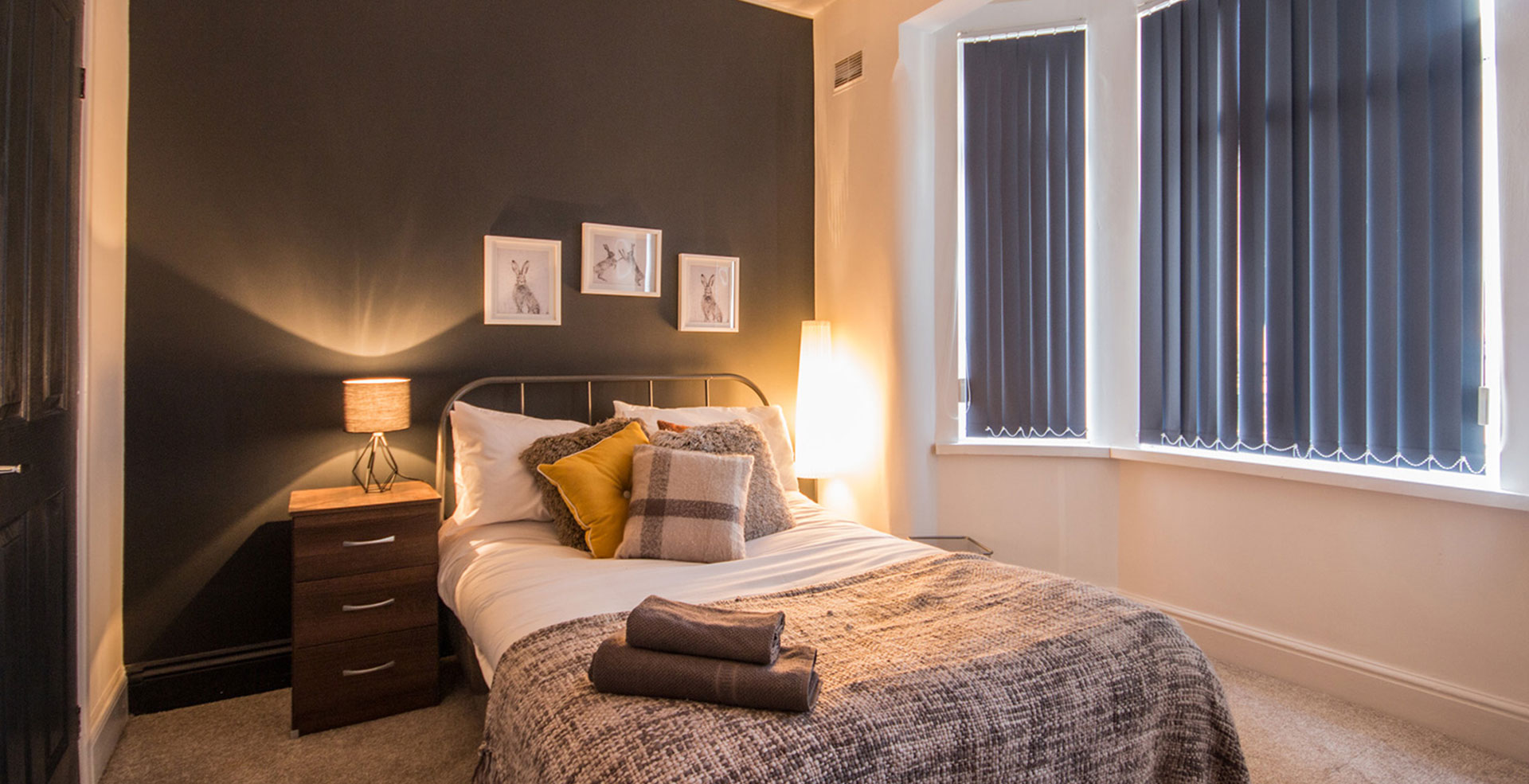 We Rent Coventry Rooms